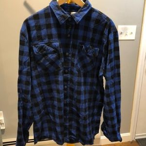 Other - Bing surfboards flannel